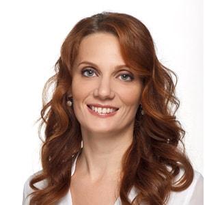 Tatiana Švrčková