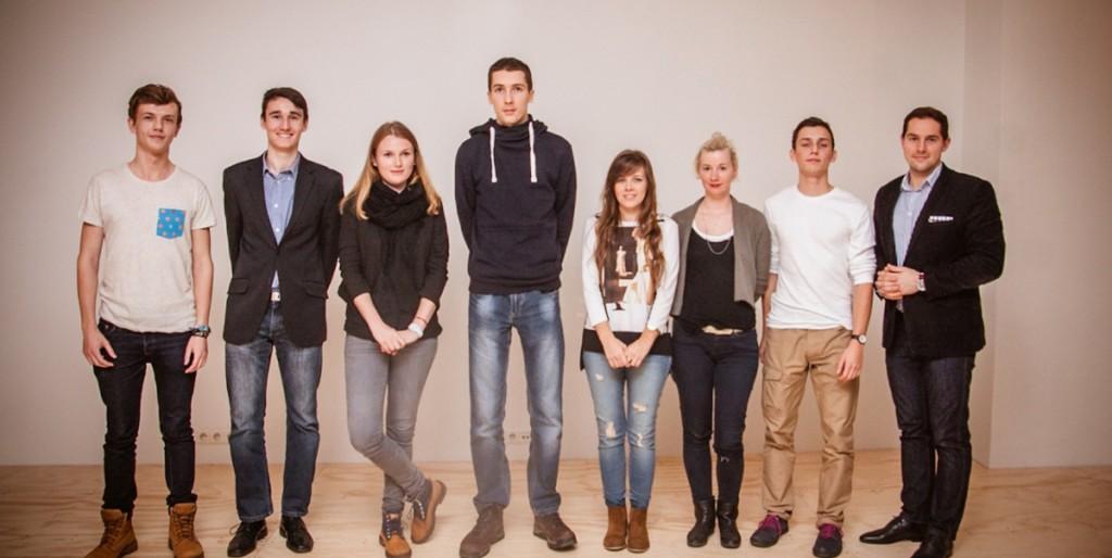 Impact Hub Bratislava MASHUP