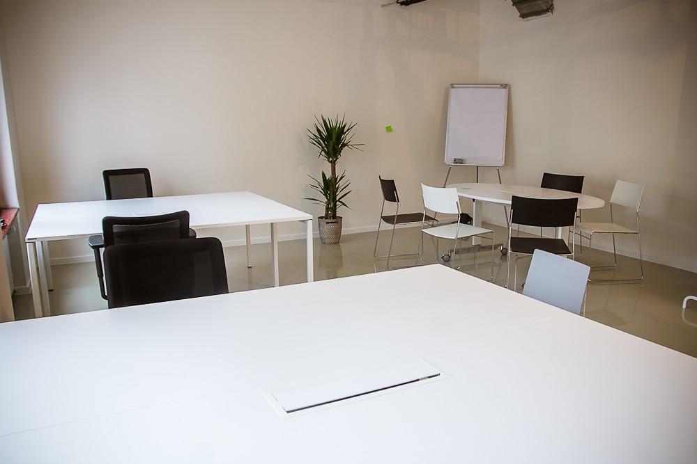 Office Impact HUB
