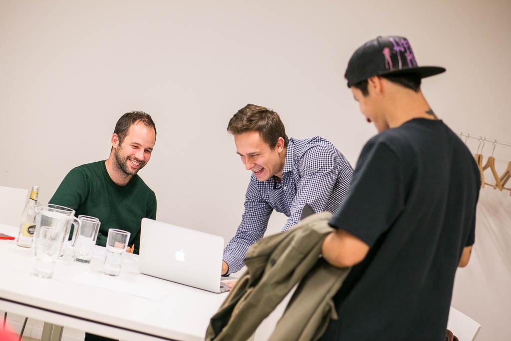 impact hub coworking