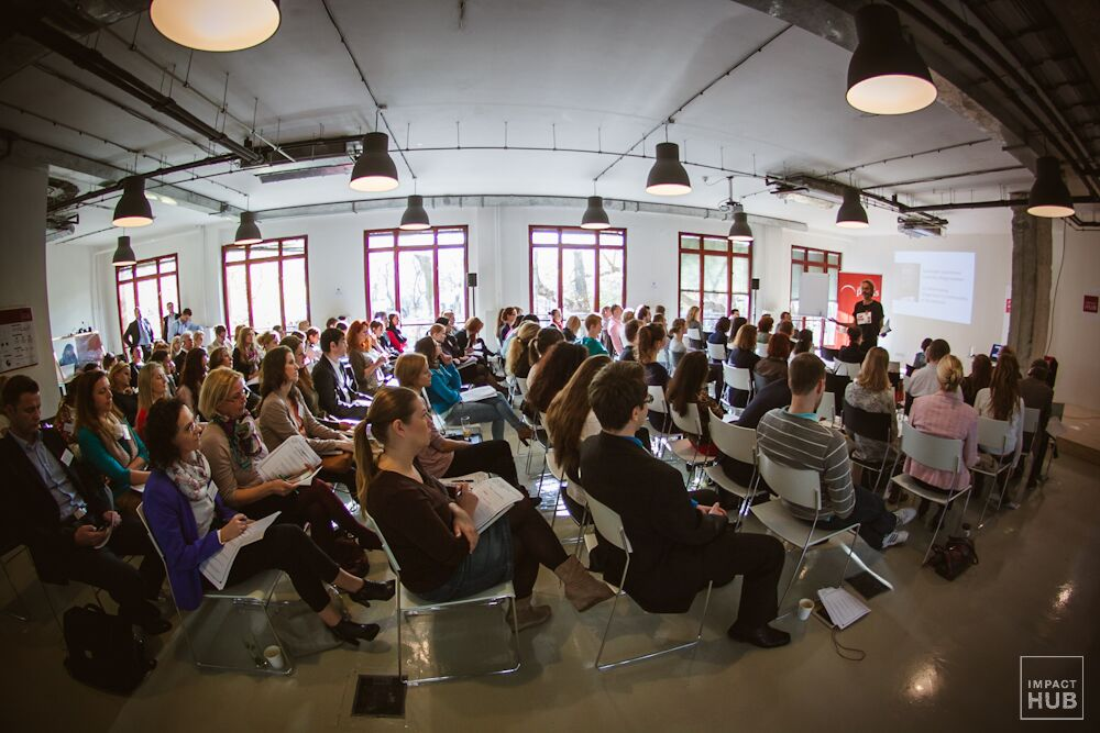forum firemnej filantropie