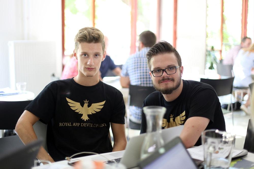 royal app development