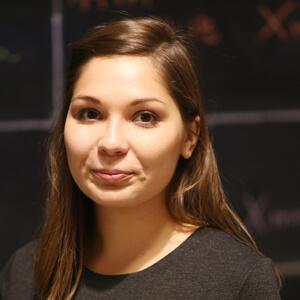 Katarína Vargová