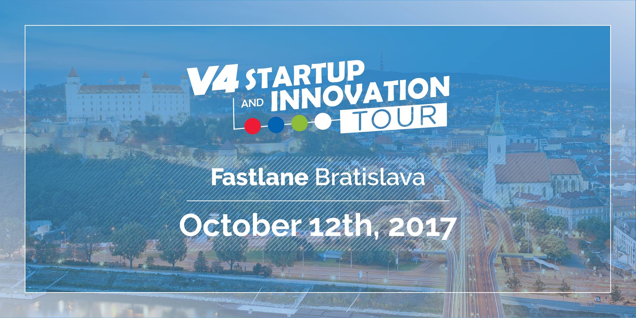 a67338e98c72 Enterprise Hungary organizes the V4 Startup and Innovation Tour Fastlane in  Bratislava